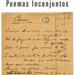 Espólio Fernando Pessoa. Alberto Caeiro. Biblioteca Nacional de Portugal.