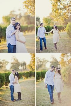 Maternity Photography in South Africa