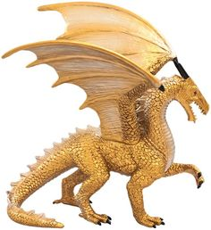 Buy the Mojo Golden Dragon figure at MiniZoo to find your favourite Mojo fantasy character figurines & model creature toys at great prices. In China, Dragon Figurines, Baby Store, Fantasy Characters, Planets, Lion Sculpture, Creatures, Hand Painted, Statue