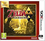 Nintendo Selects The Legend of Zelda: A Link Between Worlds by Nintendo Platform: Nintendo 3DS (80)Buy new:   £12.99 30 used & new from £7.96(Visit the Bestsellers in PC & Video Games list for authoritative information on this product's current rank.) Amazon.co.uk: Bestsellers in PC & Video Games...