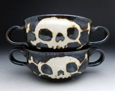 Highly Addictive Handmade Pottery by NicolePangasCeramics on Etsy