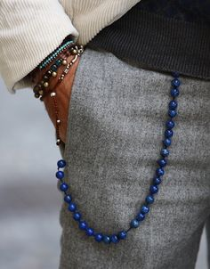 #Accessories #Men #details