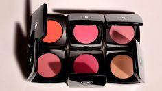 Law of Taste: Friday Beauty Craving / Kozmetička žudnja petkom - Le Brush Creme De Chanel