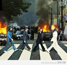 Beatles Forever!: Albums: 13 - Abbey Road