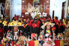 La Parranda de San Pedro es una festividad popular y religiosa que se celebra cada 29 de junio en las ciudades de Guatire y Guarenas del Estado Miranda, Venezuela. Foto: Archivo Fotográfico/Grupo Últimas Noticias