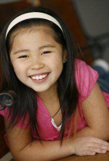 Abigail Chu Picture