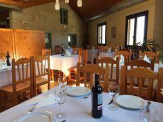 Casa Celso: Recomendaciones de hoy en el Restaurante en Gondom...