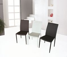 Dining Chairs   Contemporary Leather Chairs  Modern Chairs  New York NY   New  Jersey NJ   Modern Dining Room   Pinterest   Modern chairs  Dining chairs  and  Dining Chairs   Contemporary Leather Chairs  Modern Chairs  New  . Dining Room Chairs In New Jersey. Home Design Ideas