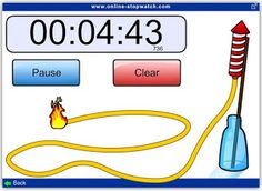 Technology Tailgate: Online Classroom Stopwatches and Countdown Timers Classroom Behavior, Kindergarten Classroom, Future Classroom, School Classroom, Classroom Ideas, Classroom Secrets, Classroom Board, Classroom Procedures, Flipped Classroom