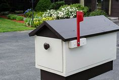 how to prepare a mailbox - Google otsing