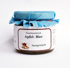 Apfel Bier - Irenas Spezialitäten Augsburg