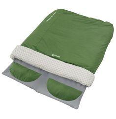 sleeping bag + matelas