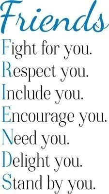 Friends: Fight for you. Respect you. x Stencil Friends: Fight for you. Respect you… x Stencil – bff – Friends: Fight for you. Respect you… x Stencil – bff – - Best Friends Forever Quotes, Besties Quotes, Bffs, Girl Quotes, Cute Quotes For Friends, Being A Friend Quotes, A Good Friend Quote, Positive Quotes For Friends, Sayings About Friends