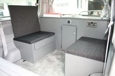 ab9ca990d5 Details about Mazda Bongo Rear Campervan Conversion Fitted