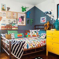 Big Girl Rooms, Baby Boy Rooms, Teenage Room, Toddler Rooms, Kids Room Design, Kid Spaces, Kids Bedroom, Adora, Children