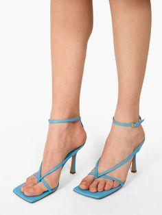KENYG Charming Women High-Heeled Shoes Dress Pendant Keyring Keychain Key Tag Best Friends Jewelry