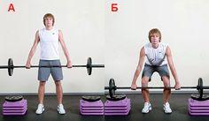 Gym Equipment, Workout Equipment