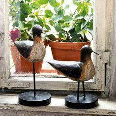 "For bird lovers: ""Tweet"" home decor..."
