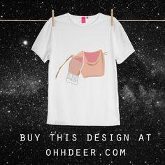 Cool tshirt design T-shirt design illiustration ketchup tomatoe sauce graphic design www.thecreativeconundrum.com