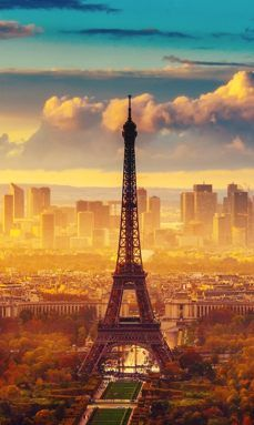 ♡ Paris ♡