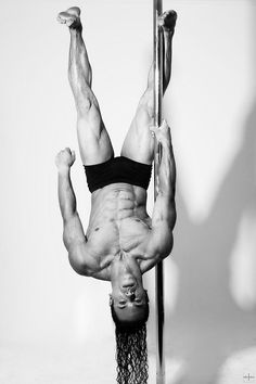 Carlos França - Brazil - Male Appreciation Weekend '13