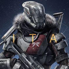 Titan in Destiny Game