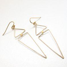 Valiant Earrings
