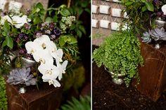 Wedding flowers, McKenzie Powell