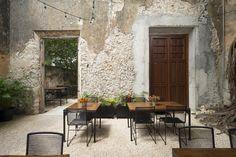 Galería de Remodelación Casa Colonial en Calle 64 / Nauzet Rodríguez - 3