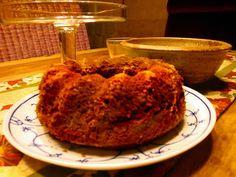 Kleine Kuchen: Schokokuchen auch für mich allein