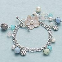 Making Your Own Jewelry - How to Design Your Own Charm Bracelets