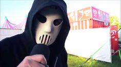 Partyraiser vs. Angerfist @ Intents Festival 2015  partypics&video**