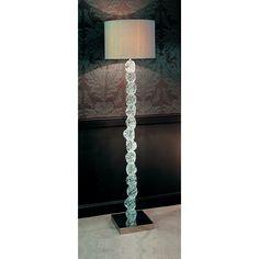Rock Floor Lamp from Porta Romana