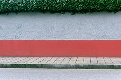 The red stripe Ph. Patrícia Pereira january 2 014
