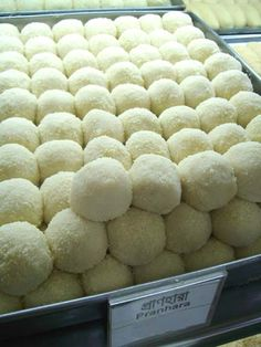 Making chomchom bangladeshi dessert from scratch ie milk food for bengalis any celebration is incomplete without the customary sandesh a sweetmeat forumfinder Gallery