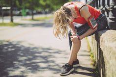 8 First Aid and Safety Tips Every Runner Should Brush Up On