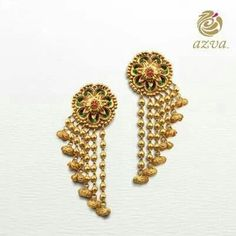 IT'S PG'LICIOUS TRADITIONAL INDIAN JEWELLERY AZVA BRIDAL JEWELRY