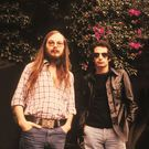 Walter Becker – Grammy winning singer/songwriter/bass/guitar/producer – Steely Dan – solo artist – 2001 Rock & Roll Hall of Fame – – J. Rock And Roll Bands, Rock N Roll, Donald Fagen, Ray Charles, Band Photos, Blues Rock, Popular Music, Passion, My Favorite Music