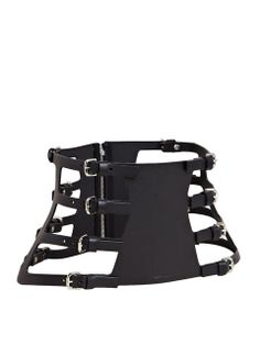 Designer Clothes, Shoes & Bags for Women Leather Working, Real Leather, Black Leather, Leather Harness, Leather Buckle, Leather Belts, Body Chain Harness, Leather Lingerie, Cosplay Outfits