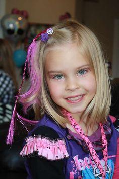 Hannah's Monster High Birthday | CatchMyParty.com