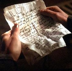 Newts Letter❤️ DONT READ IF YOU HAVE NOT SEEN THE DEATH CURE!!!