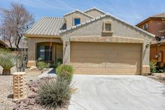 Home for Sale in Goodyear - 3 Bed Home for Sale in Goodyear AZ