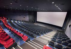 Eventlocation Cineplexx Kino Gala Dinner, Music Instruments, Cinema, Musical Instruments