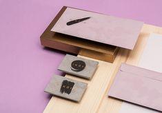 Good design makes me happy: MIKÔTO Brand Identity