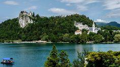 I paesi più belli della Slovenia da non perdere!