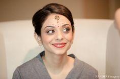 indian wedding bridal hair and makeup http://maharaniweddings.com/gallery/photo/8248