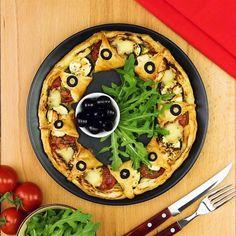 Tasty Videos, Healthy Recipe Videos, Healthy Crockpot Recipes, Food Videos, Cooking Recipes, Healthy Breakfast Menu, Buzzfeed Food, Aesthetic Food, Brunch Recipes