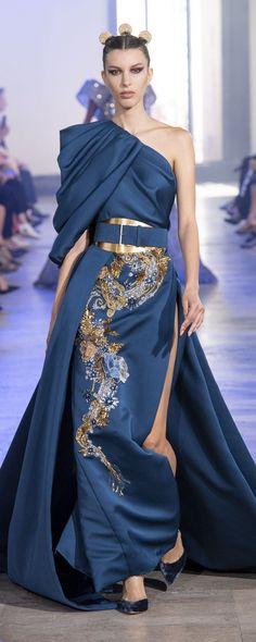 #Couture #Elie #Fallwinter #ImaxTree #Saab #wwworientpalmsc