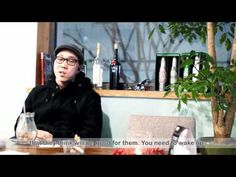 Dingastory of Jeong-Woo Lee a.k.a DJ Leefresh!  Silent Disco!