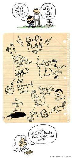 Gods Plan   funny pictures